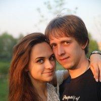 ЭХ, молодежь... :: Natalia Petrenko