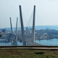 Владивосток :: Дарья Бурмистрова