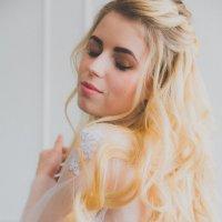 Утро невесты :: Юлия Ярош