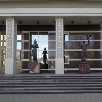 статуи :: Юлия Денискина