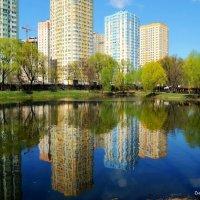 У озера :: Валентина Данилова