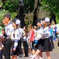 Память :: Валерий Самородов