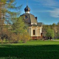 Любимый Храм(08.05.2018)... :: Sergey Gordoff