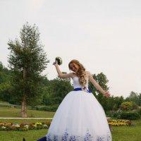Любовь,как в цирке) :: Елена Салтыкова(Прохорова)