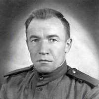 Мой дед :: Olga F