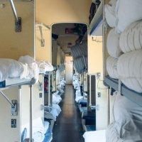 Бесконечные тоннели вагонов :: Evgenija Enot