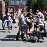 Праздник :: Владимир Холодницкий
