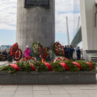 9 мая Владивосток :: Сергей Бойко
