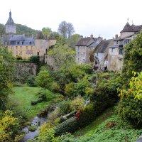 замок Гаржилесс-Дампьер (chateau de Gargiless-Dampierre) (2) :: Георгий