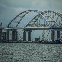 Мост. :: Сергей Орлов
