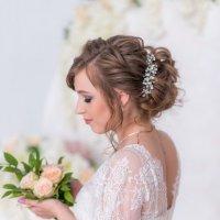 Утро невесты :: Ирина Автандилян