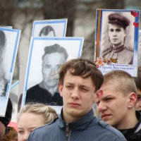 Бессмертный полк... :: Александр Широнин