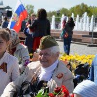Ветераны :: Ольга Беляева
