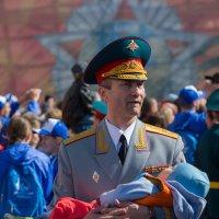 Генеральское счастье.. :: Владимир Питерский