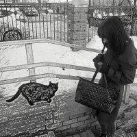 черненькие :: Юлия Денискина