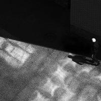 Марсианское одиночество... :: Алексей Федотов