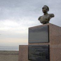 Адмиралу П.С.Нахимову :: Леонид