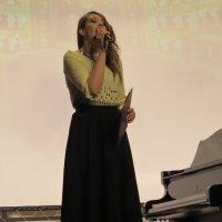 концерт в училище :: константин Чесноков
