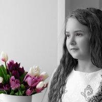 Весенний букет :: Наталия Соколова