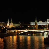 Ночной город :: Андрей