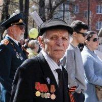 Старик. :: Александр Кемпанен