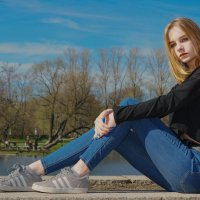 Елизавета :: Юрий Плеханов