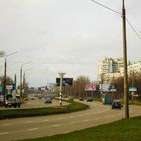 По набережной. :: barsuk lesnoi