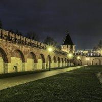 Стены Тульского Кремля :: Георгий