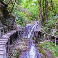 33 водопада :: Андрей Шаронов