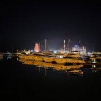 Сочи. Морской порт :: Николай Николенко