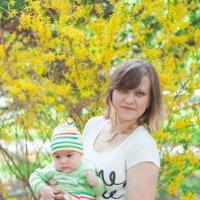 Мария и Константин :: Ольга Мартынова
