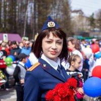 9 мая :: Юлия Рамелис