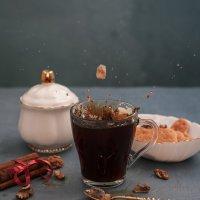 Чашечку кофе, пожалуйста :: Ирина