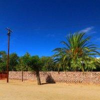 Деревня в Намибии. :: Jakob Gardok