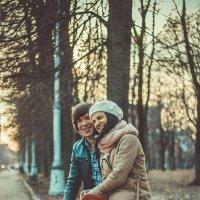 lovestory :: Олег Детков