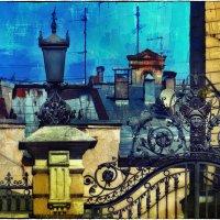 My magic Petersburg_02983 :: Станислав Лебединский