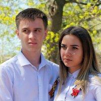 Тревожная юность, но интересная! :: Андрей Заломленков