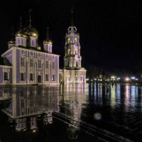 Успенский собор Тульского Кремля :: Георгий