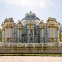 Царское село. Екатерининский парк. :: Виктор Орехов