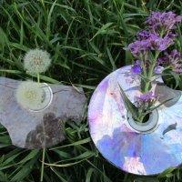 Когда б вы знали из какого сора цветут цветы не ведая стыда!!!... :: Алекс Аро Аро