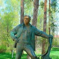Памятник Высоцкому. :: константин