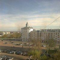 город :: Юлия Денискина