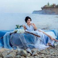 Утро невесты :: Елена Воронина