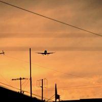 Закат 14.05.18 :: Roman PETROV