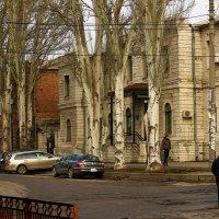 Улочки старого города. :: barsuk lesnoi