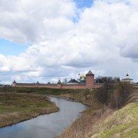 Спасо-Евфимиев монастырь :: Наталья Булыгина (NMK)