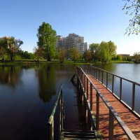 Почти лето :: Андрей Лукьянов