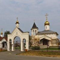 Благовещенский храм. Ковров. Владимирская область :: MILAV V