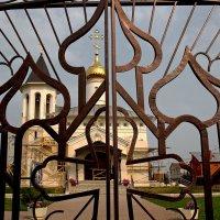 Врата. Благовещенский храм. Ковров. Владимирская область :: MILAV V
