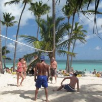пляжный волейбол :: ИРЭН@ .